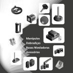 Catalogue: Operating & Machine Parts