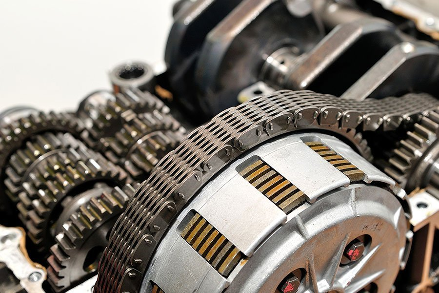 Clutches, Electromagnetic Brakes and Torque Limiters