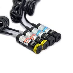 Lasers Luz vermelha - Série M-14A650-10
