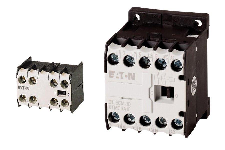 Mini Contactores de Potência 3P - AC3