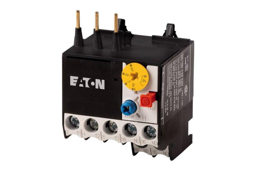 Relés térmicos p/ Mini Contactores de Potência