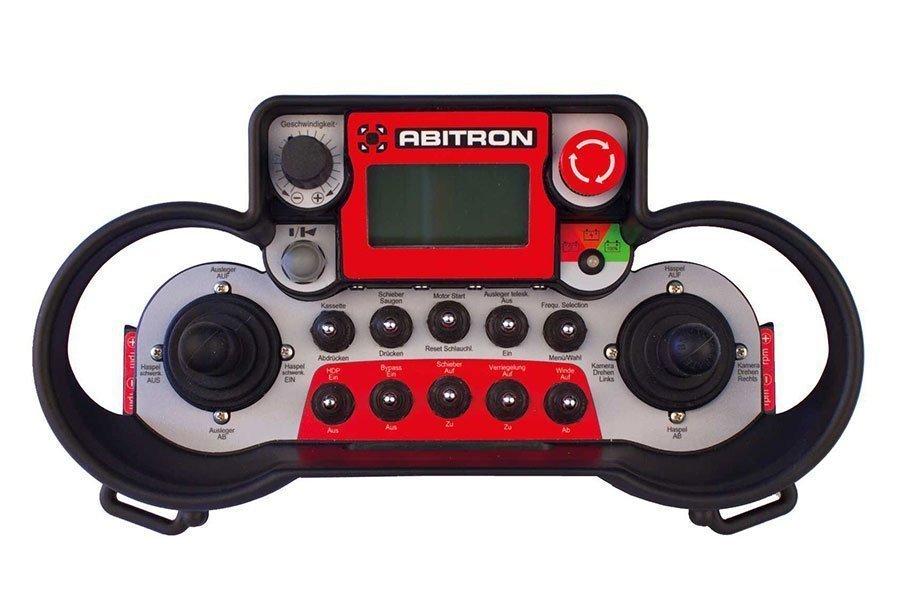 ARBITRON - Transmissor NOVA