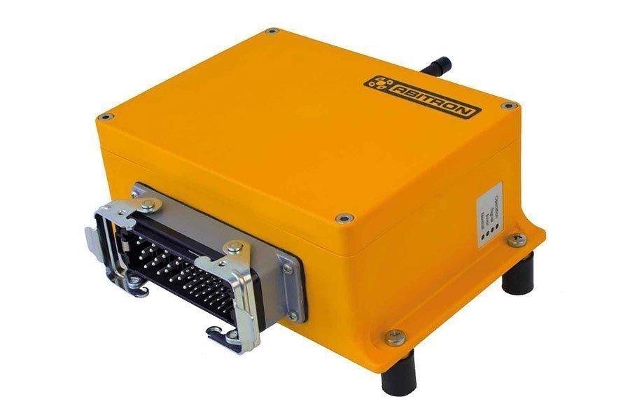 Arbitron - Recetores RX BMS1/BMS2