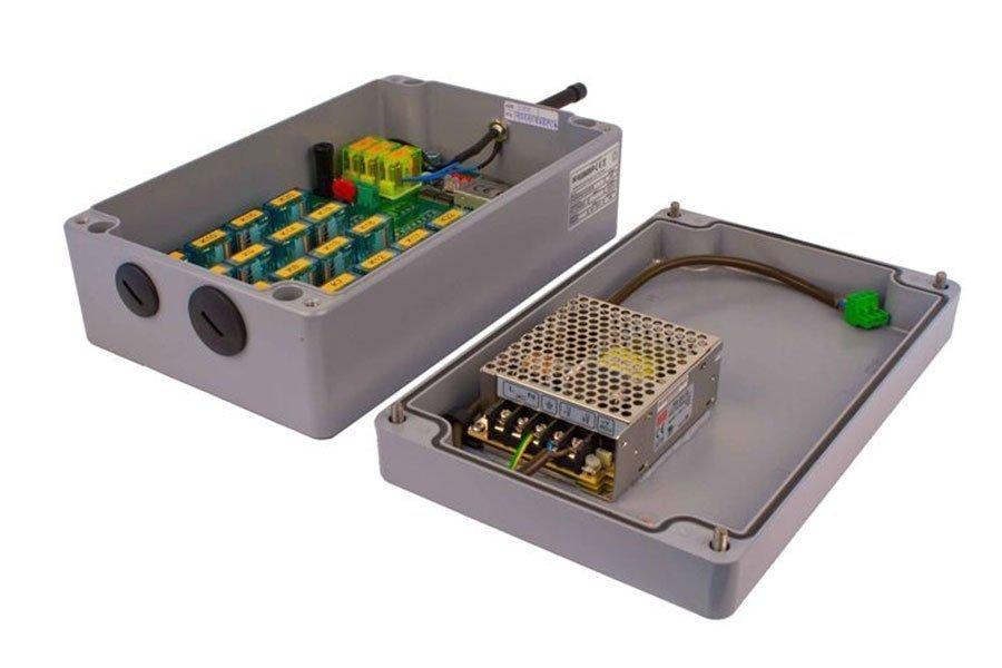 Arbitron - Recetores RX TGA/TGB 22