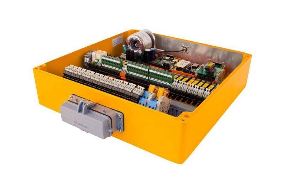 Arbitron - Recetores RX Modular (MOD)