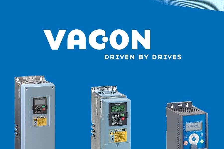 Promoção produtos Vacon