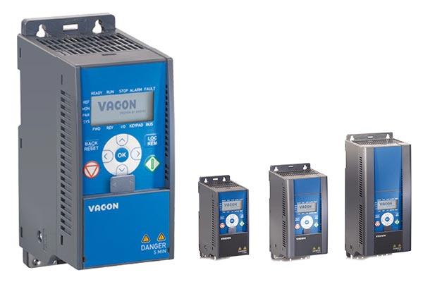 Promoção Vacon 10