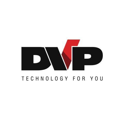 Marca DVP - Fluídos