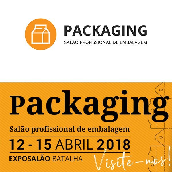 TM2A na PACKAGING Abril 2018