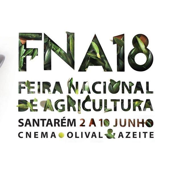 TM2A na FNA18 – FEIRA NACIONAL DE AGRICULTURA