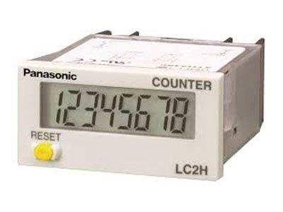 Panasonic: Contadores