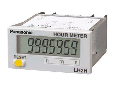 Panasonic: Medidores de horas