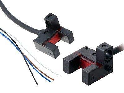 Panasonic: Micro sensores fotoelétricos