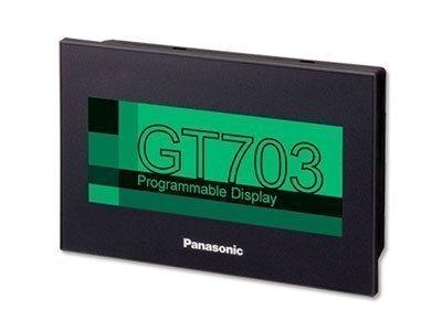 Panasonic: GT 703
