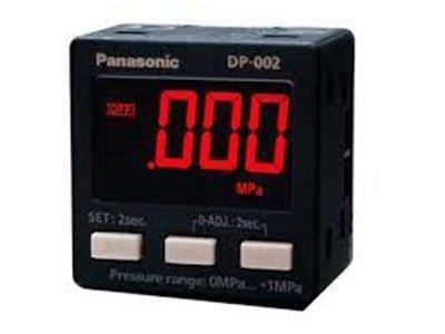 Panasonic: Sensores de pressão DP-0