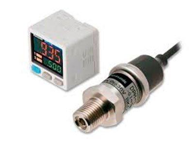 Panasonic: Sensores de pressão DP-100