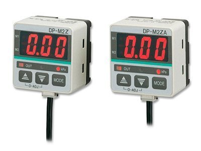 Panasonic: Sensores de pressão DPM
