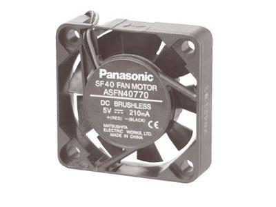 Panasonic: Ventiladores