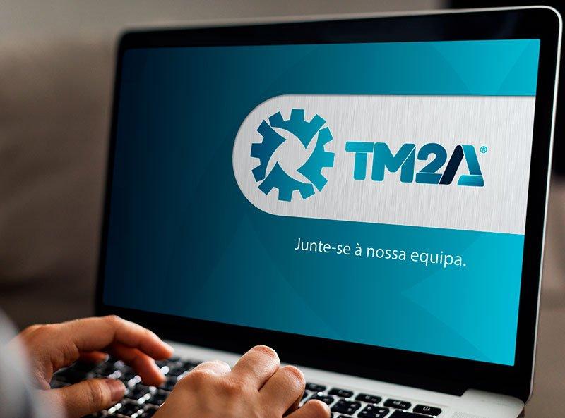 Recrutamento TM2A