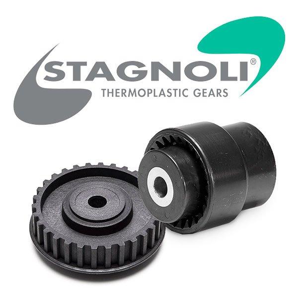 Stagnoli- Termoplastic Gears