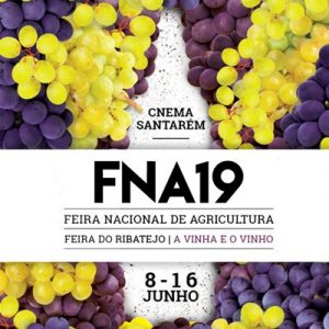 TM2A na FNA 2019 – Feira Nacional de Agricultura