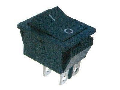 Interruptor Bipolar KCD4-4P
