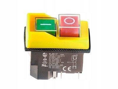 Interruptor Eletromagnético KJD17