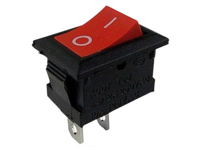 Interruptor KCD2-3P
