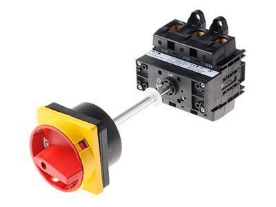 Interruptor de painel ZH-M363 - 3 Polos