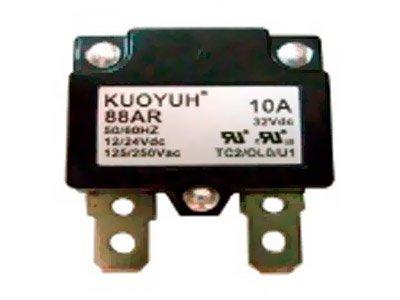 Térmico KUOYUH 2P Serie88