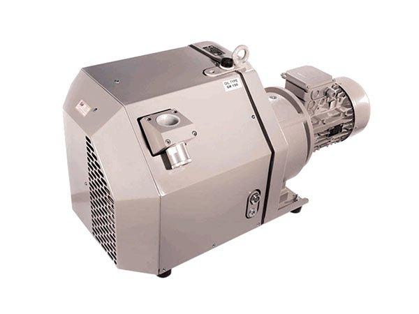 Bombas e compressores de lóbulos de garras - VA.155