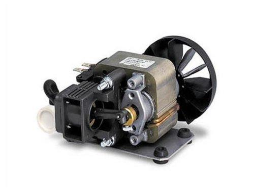 Bombas e compressores de pistão - ZA12
