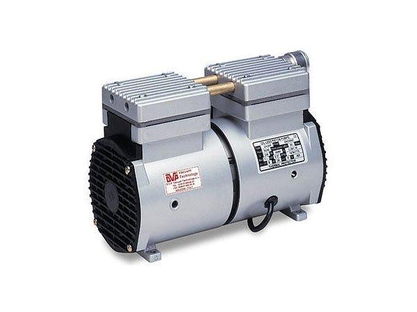 Bombas e compressores de pistão - ZA60S - ZA100P