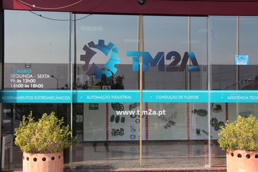 TM2A: Instalações