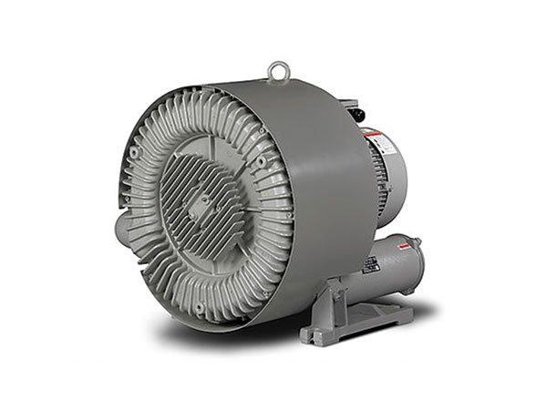 Turbinas de canal lateral - Série TDC