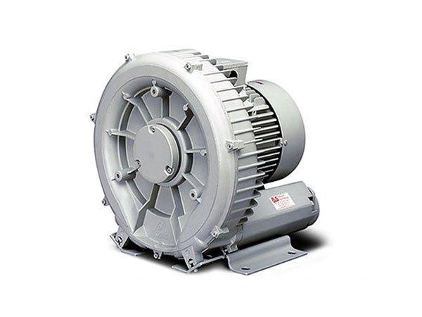 Turbinas de canal lateral - Série TSC