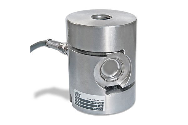 Célula de Carga do Tipo de Compressão - CA-V Load Cell