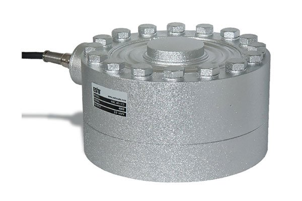 Célula de Carga do Tipo de Compressão - HSC Load Cell