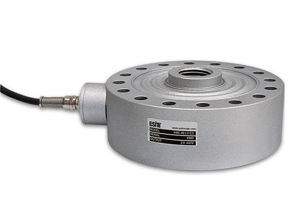 Célula de Carga do Tipo de Compressão - HSC-V Load Cell