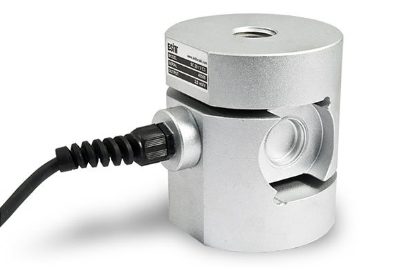 Célula de Carga do Tipo de Compressão - SC-V Load Cell