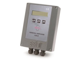 Controlador de célula de carga LCA-D