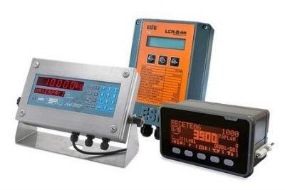 Indicadores e equipamentos de controle