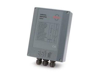LCA-X - Amplificador de Células de carga