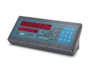 Modelo de secretária ART - Controlador de célula de carga