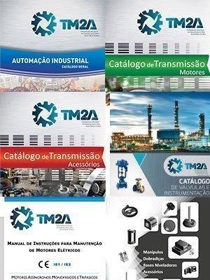 Catálogos TM2A