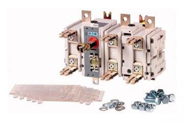 Interruptores Rotativos e Seccionadores