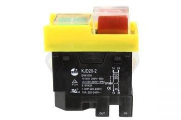 Interruptor eletromagnético KEDU