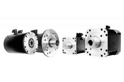 Motores de Alto Binário