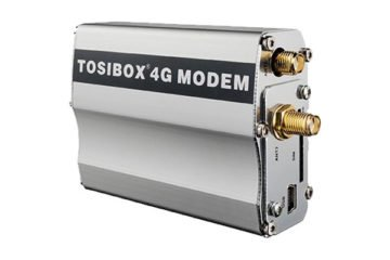 Tosibox - 4G Modem
