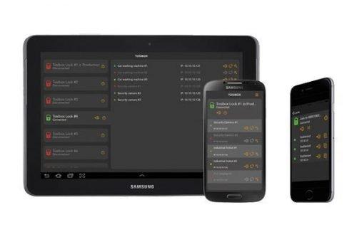 Tosibox - Mobile Client